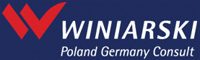 Logo Winiarski Poland Germany Consult
